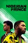 Nigerian Prince Poster