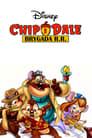 Chip i Dale: Brygada RR