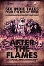 After the Flames: An Apocalypse Anthology (2020)