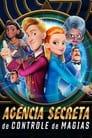 Agencia Secreta De Control Mágico Película Completa | Online 2021 | Latino Gratis