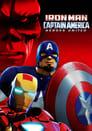 Demir Adam ve Kaptan Amerika: Birleşik Kahramanlar
