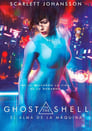 Imagen Vigilante del Futuro (Ghost in the Shell)