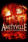 Amityville 1993: El rostr..