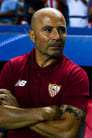 Jorge Sampaoli isHimself