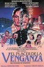 Poster for El placer de la venganza