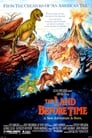 Poster for The Land Before Time