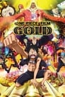 One Piece Film: GOLD 2016