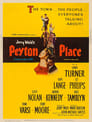 Poster for Peyton Place