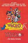 Wacko - Da wackelt die Bude