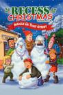 مشاهدة فيلم Recess Christmas: Miracle On Third Street 2001 مترجم أون لاين بجودة عالية