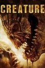 Poster for Creature
