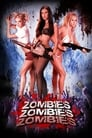 Image Zombies! Zombies! Zombies!