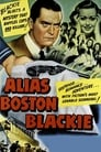 Poster for Alias Boston Blackie
