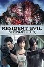 Resident Evil: Vendetta – cda