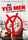 Poster for The Yes Men Are Revolting
