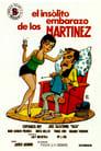 Poster for El insólito embarazo de los Martínez