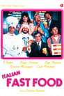 Poster for Italian Fast Food