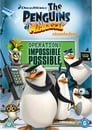 Poster for The Penguins of Madagascar – Operation: Impossible Possible
