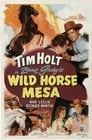 Poster for Wild Horse Mesa