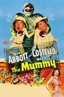 Abbott and Costello Meet the Mummy Full Movie Download