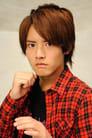 Eiji Akaso isRyuuga Banjou