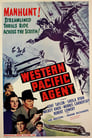 Poster for Western Pacific Agent