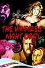 Poster for La orgía nocturna de los vampiros