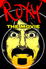 Poster for Roxy - The Movie