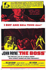 Poster for The Boss