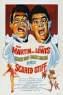 Poster for Scared Stiff