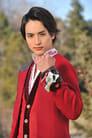 Hayate Ichinose isKoh · Ryusoul Red