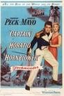 Poster for Captain Horatio Hornblower R.N.