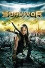 Poster for Survivor
