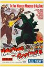 [Regarder] King Kong Vs. Godzilla Film Streaming Complet VFGratuit Entier (1963)