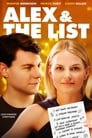 Poster for Alex & The List