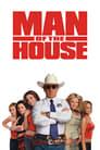 Чоловік у будинку