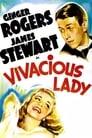 Vivacious Lady (1938) Movie Reviews