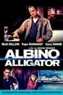 Poster for Albino Alligator