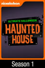 Nickelodeon's Ultimate Halloween Haunted House 2017: TV Movie