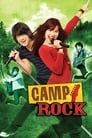 Poster for Camp Rock