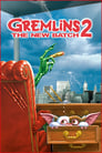 2-Gremlins 2: The New Batch