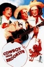 Cowboy from Brooklyn (1938) Movie Reviews