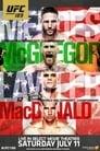 UFC 189: Mendes vs. McGregor