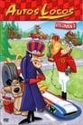 Los autos locos (1968) Wacky Races