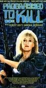 Gépesített Terroristanő - [Teljes Film Magyarul] 1987