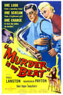 Poster for Murder Is My Beat