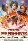 Poster for Mama Mia - Nur keine Panik
