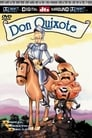 Poster for Don Quixote of La Mancha
