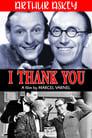 I Thank You (1941)