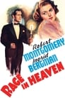 Rage in Heaven (1941) Movie Reviews